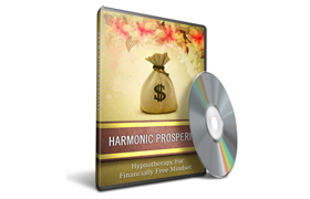 Harmonic Prosperity Audio Series