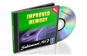 Improved Memory Audio