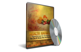 Health Harmony Audio Series