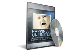 Happiness Unlimited Audio Series