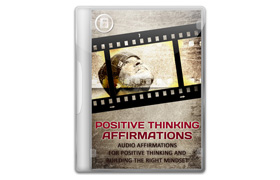Positive Thinking Affirmations Audio