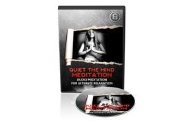 Quiet The Mind Meditation Audio