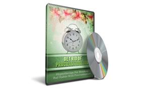 Get Rid Of Procrastination Audio Series