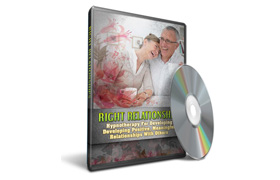 Right Relationships Audio Series