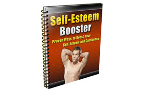 Self Esteem Booster