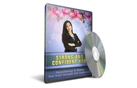 Strong And Confident You Audio Series