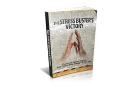 The Stress Buster Victory