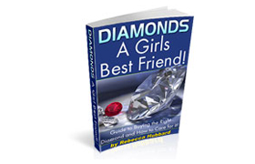 Diamonds A Girls Best Friend