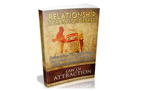 Relationship Attraction Secrets