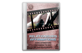 Relationships Affirmations Audio