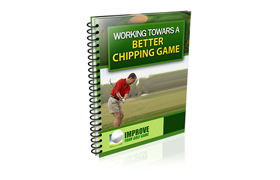 Working Towards A Better Chipping Game