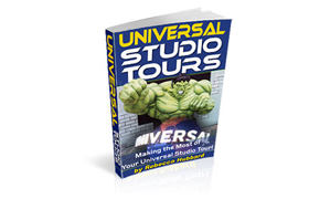 Universal Studios Tours