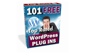 101 Free Top Rated WordPress Plugins