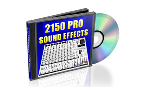 2150 PLR Sound Effects