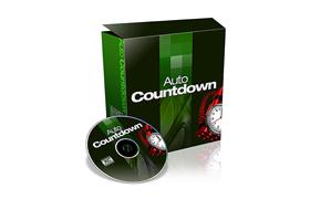 Auto Countdown