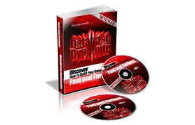 Database Dynamite
