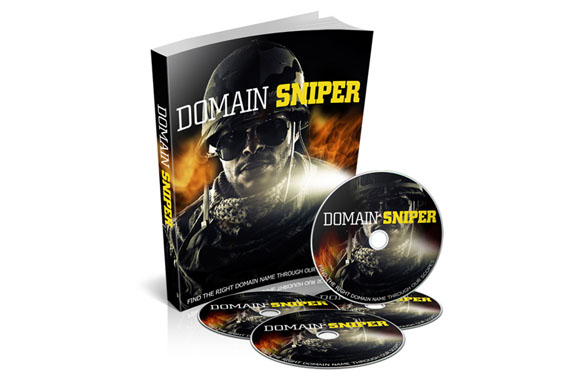 Domain Sniper Audio and Guide