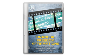 Financial Freedom Affirmations Audio