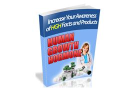 Human Growth Hormone WP Website
