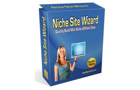 Niche Site Wizard