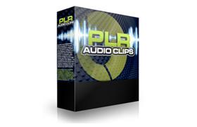 PLR Audio Clips Edition 2