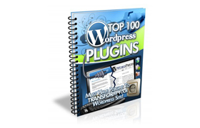 Top 100 WP Plugins
