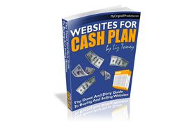 Websites For Cash Plan