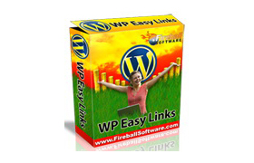 WP Easy Links Plugin
