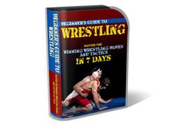 WP Templates Beginner Wrestling