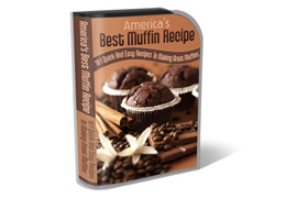 WP Theme and HTML Template Best Americas Muffin