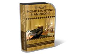 WP Theme and HTML Template Home Lighting