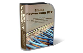 WP Templates Home Networking DIY
