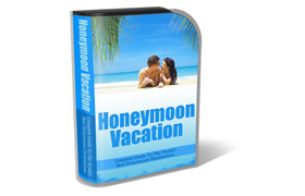 WP Theme and HTML Template Honeymoon Vacation