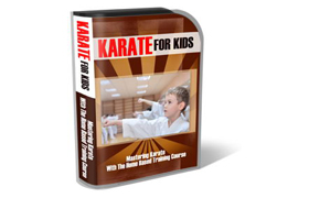 HTML Templates Karate For Kids