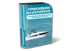 WP Templates Powerboat Illustrated