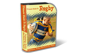 WP Theme and HTML Template Rugby