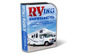 WP Theme and HTML Template RVing Basic