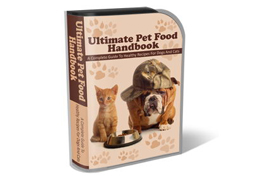 WP Theme and HTML Template Ultimate Pet Food