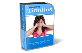 WP Theme and HTML Template Understand Tinnitus