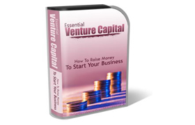 WP Theme and HTML Template Venture Capital
