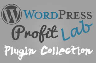 Wordpress Profit Lab Plugin Collection