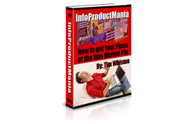 Info Product Mania