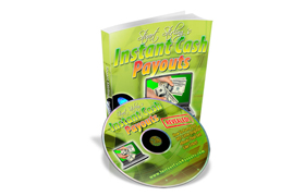 Instant Cash Payouts Audio and Guide