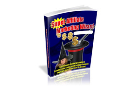 Supreme Affiliate Marketing Wizard