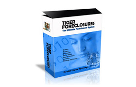 Tiger Foreclosure