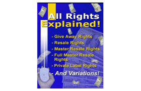 All Rights Explained Plus Videos