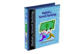 Bluebook 4 Network Marketing