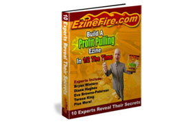 Build A Profit Pulling Ezine In 12 The Time