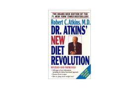 Dr. Atkin's New Diet Revolution