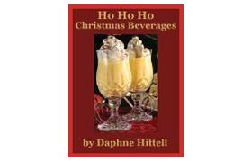 Ho Ho Ho Christmas Beverages